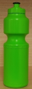 BIODEGRADABLE* DRINK BOTTLE 750ml