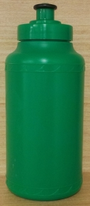 BIODEGRADABLE* DRINK BOTTLE 500ml