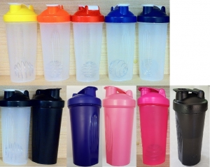 Protein Shakers 600ml