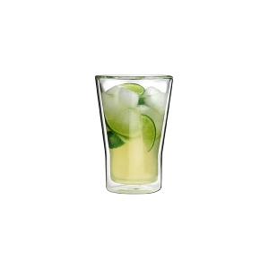 Athena Dorf Double Wall Glass 250ml
